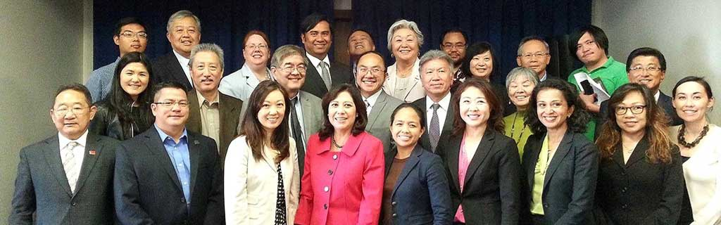 Asian pacific policy planning council but thought